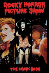 The Rocky Horror Picture Show : The Comic Book - Kevin VanHook
