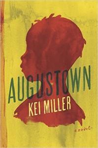 Augustown - Kei Miller