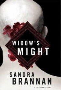 Widow's Might - Sandra Brannan