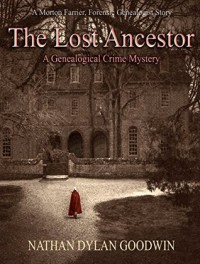 The Lost Ancestor - Nathan Dylan Goodwin