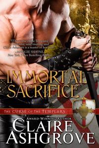 Immortal Sacrifice - Claire Ashgrove