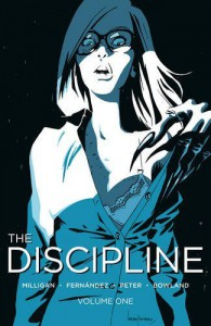 The Discipline Volume 1 - Peter Milligan