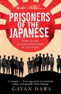 Prisoners of the Japanese - Gavan Daws