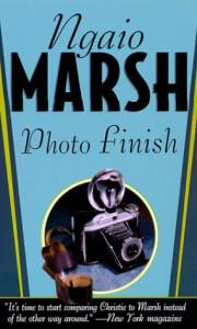Photo Finish (The Alleyn Mysteries) - Ngaio Marsh