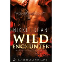 Wild Encounter - Nikki Logan