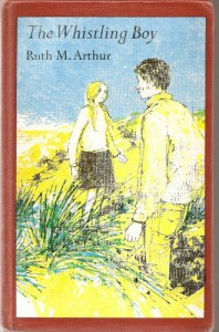 The Whistling Boy - Ruth M. Arthur