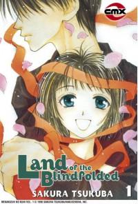 Land of the Blindfolded, Vol. 1 - Sakura Tsukuba