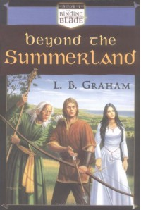 Beyond the Summerland - L.B. Graham