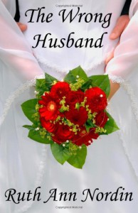 The Wrong Husband - Ruth Ann Nordin