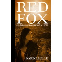 Red Fox (Experiment in Terror, #2) - Karina Halle