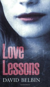 Love Lessons - David Belbin