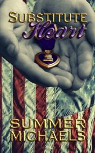 Substitute Heart - Summer Michaels