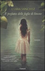 Il profumo delle foglie di limone - Enrica Budetta, Clara Sánchez