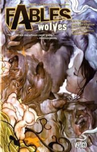 Fables: Wolves  - Bill Willingham, Mark Buckingham, Steve Leialoha, Shawn McManus