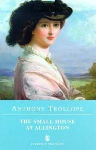 Small House at Allington - Anthony Trollope, David Skilton