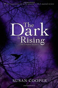 The Dark is Rising: The Complete Sequence (The Dark is Rising, #1-5) - Susan Cooper