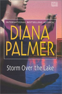 Storm Over the Lake - Diana Palmer
