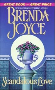 Scandalous Love - Brenda Joyce