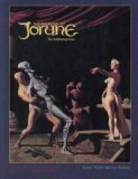 Skyrealms of Jorune (3rd Edition) - Andrew Leker