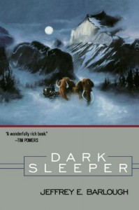 Dark Sleeper - Jeffrey E. Barlough