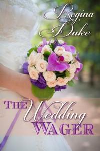 The Wedding Wager - Regina Duke