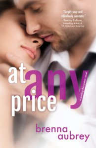 At Any Price  - Brenna Aubrey