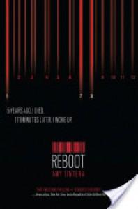 Reboot (Reboot #1) - Amy Tintera