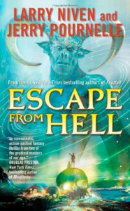 Escape from Hell - Larry Niven, Jerry Pournelle, Jennifer Hanover