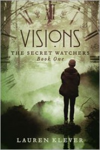 Visions - Lauren Klever