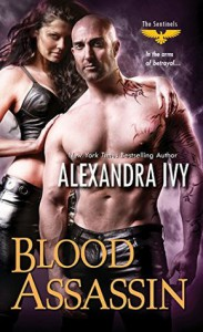 Blood Assassin - Alexandra Ivy