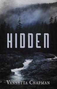 Hidden - Vannetta Chapman