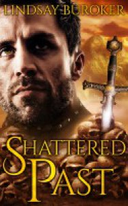 Shattered Past - Lindsay Buroker