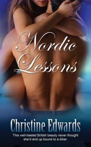 Nordic Lessons - Christine    Edwards
