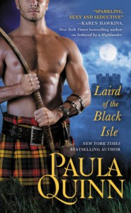 Laird of the Black Isle - Paula Quinn
