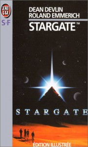 Stargate - Dean Devlin, Roland Emmerich