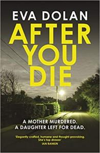 After You Die (Zigic & Ferreira) - Eva Dolan