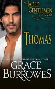 Thomas: The Jaded Gentlemen Book 1 (Volume 1) - Grace Burrowes