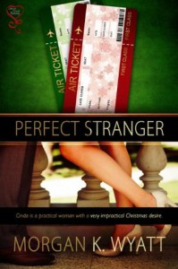 Perfect Stranger - Morgan K. Wyatt