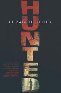Hunted - Elizabeth Heiter