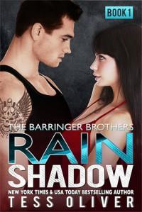 Rain Shadow - Tess Oliver