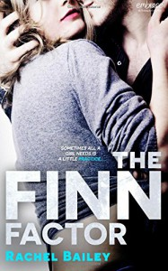 The Finn Factor - Rachel Bailey