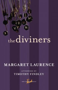 The Diviners - Margaret Laurence, Timothy Findley