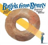 Bagels from Benny - Aubrey Davis