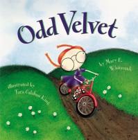 Odd Velvet - Mary Whitcomb