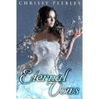 Eternal Vows (The Ruby Ring, #1) - Chrissy Peebles