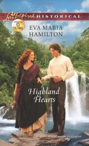 Highland Hearts - Eva Maria Hamilton