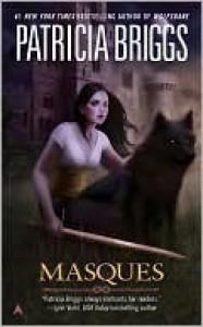 Masques (Sianim, #1) (Aralorn, #1) - Patricia Briggs