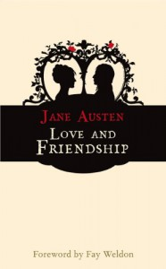 Love and Friendship (Hesperus Classics) - Jane Austen