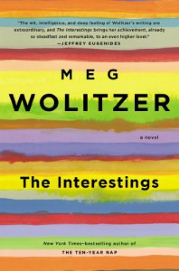 The Interestings: A Novel - Meg Wolitzer