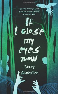 If I Close My Eyes Now - Edney Silvestre